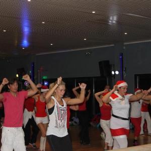 Christmas Night 2012