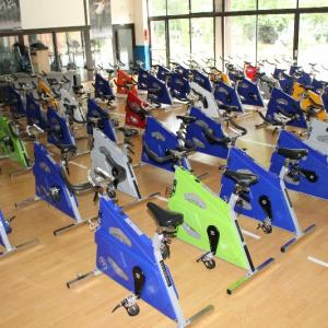 Vélos Studio RPM