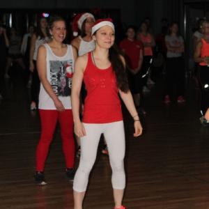 Soirée de Noel 2015 au Château d'Hem !!!