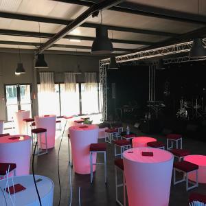 Concert Privé Salle Erable