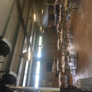 Anniversaire Salle Erable