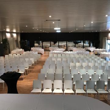 Conférence salon Dali