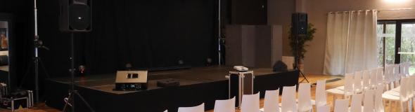 Séminaire Salon Dali