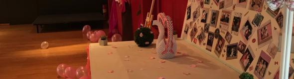 Mariage salle Peuplier