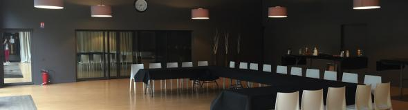 Séminaire Salle Cerisier